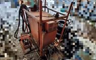 sa3214 松下電器 溶接機 YM-505D-8の写真