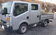 sa3216 キャラバン トラック スーパーLDXターボの写真