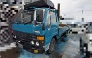 sa3221 ダイナ 青の写真